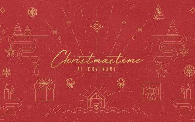 Christmastime at Covenant